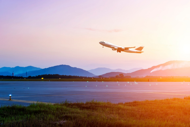 tivat havaalanı