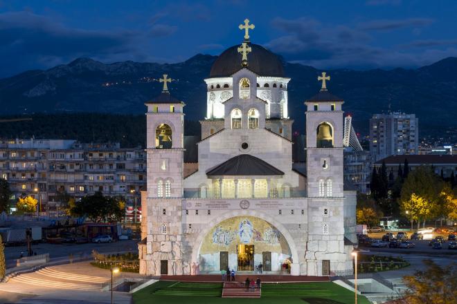 İsa'nın Dirilişi Katedrali