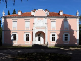 Petrovic Sarayı Karadağ