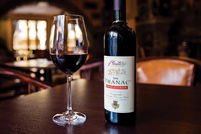 karadağ şarapları