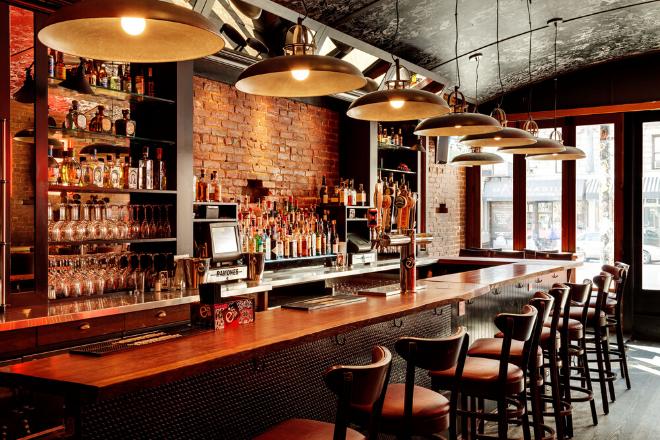 karadağ bar şehri gece hayatı