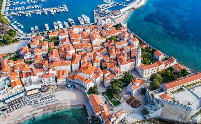 Türklerin Yatırım Olarak Karadağ'ı Tercih Etmesi